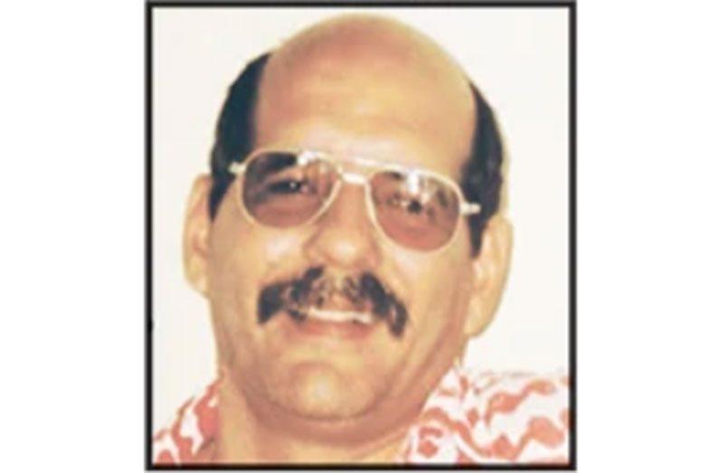 Bobby Fernandes