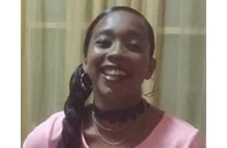 Dead: Clarabel Johnson