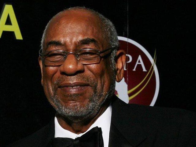Former Vice-president Clarvis Joseph