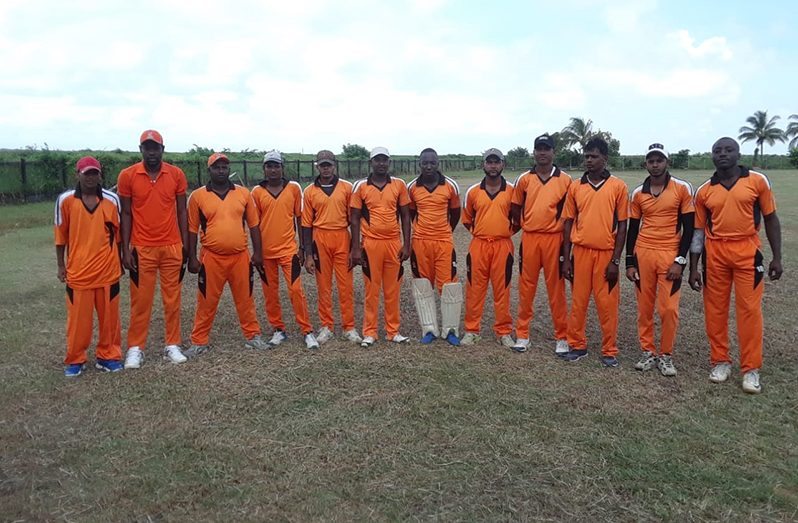 Cold Fusion cricket club team