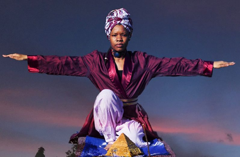 Nise-Akosua Oduyefo