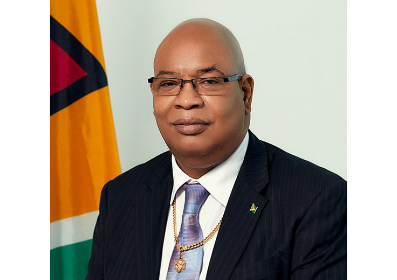 Minister of Public Works, Juan Edghill
