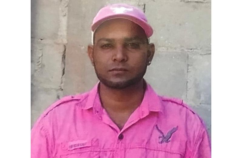 Wanted: Elaz Ali Khan