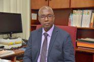 Director of the Financial Intelligence Unit (FIU), Matthew Langevine