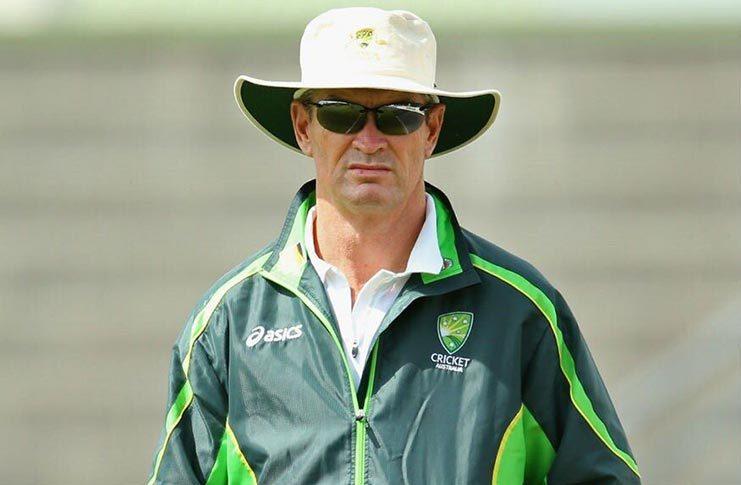 Australia batting coach Graeme Hick among those let go by Cricket Australia