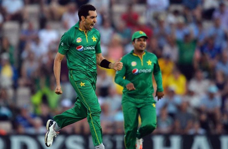 Umar Gul retired with 427 international wickets across formats. (Getty Images)