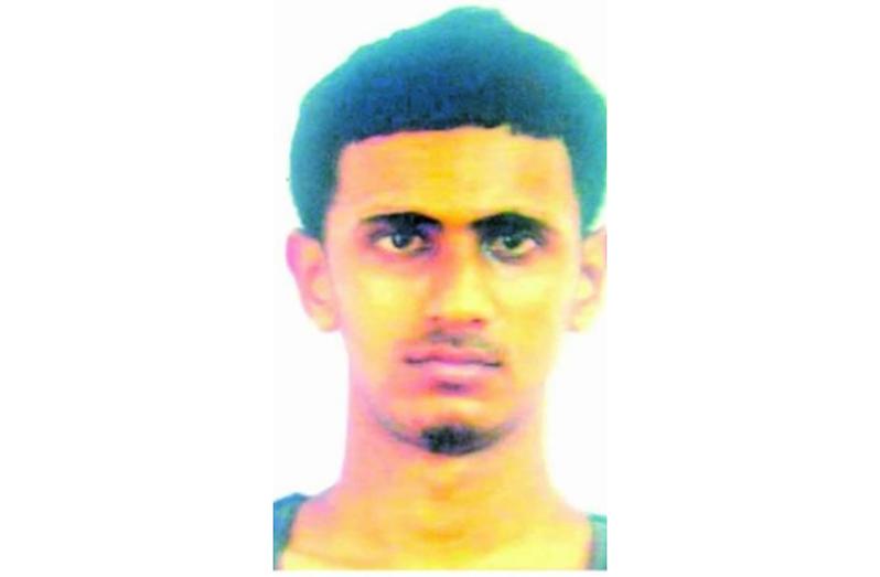 Jailed: Asif Hamid