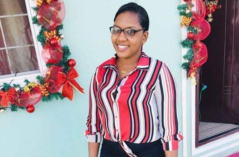 Guyana Innovation Prize Winner 2020
