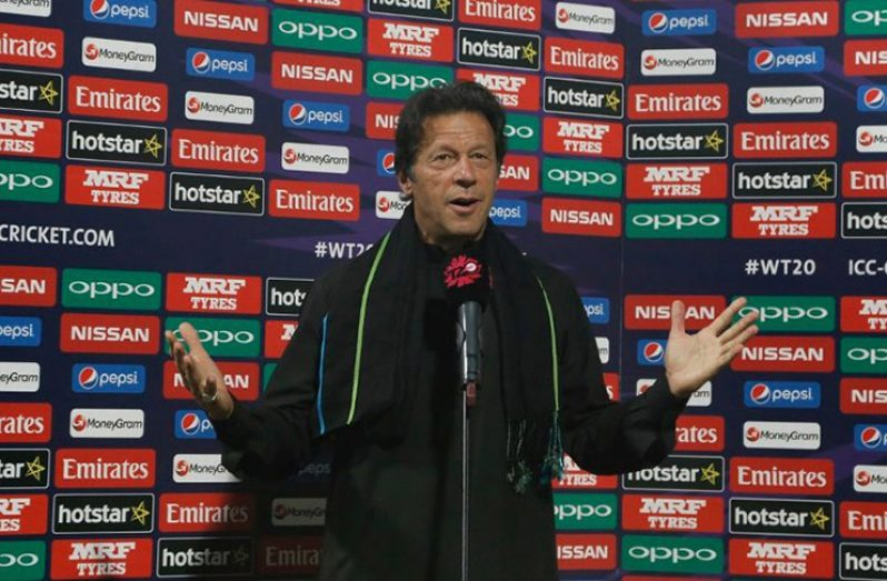 Imran Khan wants provincial teams to form the core of domestic cricket in Pakistan Getty Images