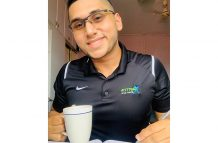 Personal Trainer, Joshua Avinash Singh