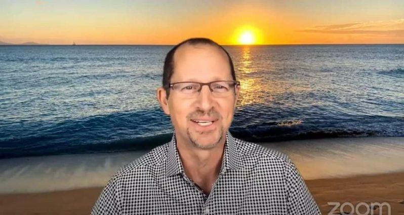 Coursera CEO, Jeff Maggioncalda