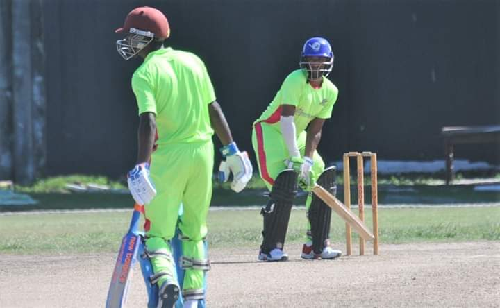 Young Guyana Jaguars wicketkeeper/batsman Kemol Savory credited CGI for further investing in the future of the franchise by means of its new multi-purpose facility.
