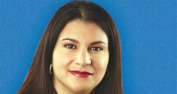 Natalie Mansoor, head of asset management at RBC Investment Management (Barbados) Ltd