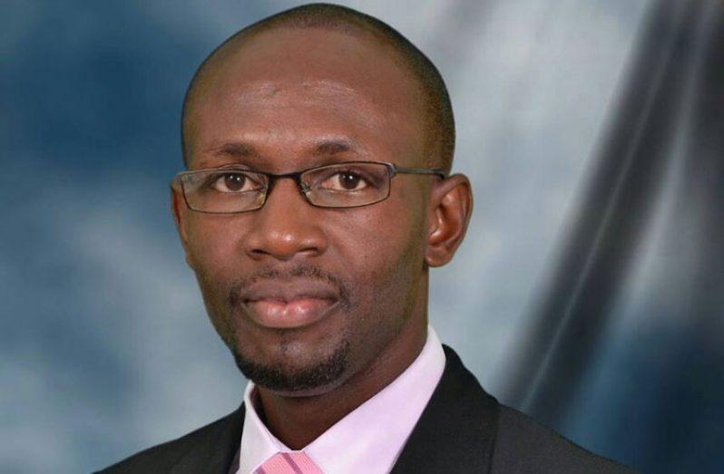 Pastor Jumoul Sancho