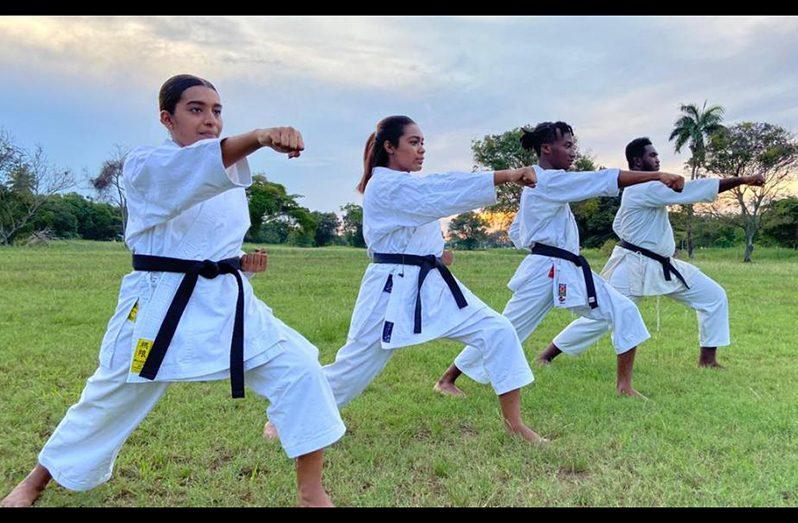 The IKO Academy of Guyana pushing community engagement