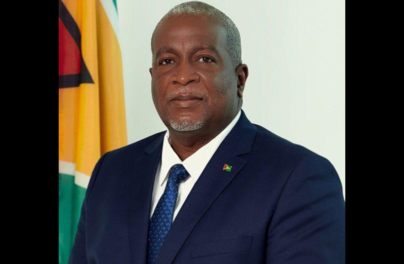 Prime Minister, Brigadier (retired) Mark Phillips