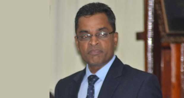 RPA General Secretary Dharamkumar Seeraj