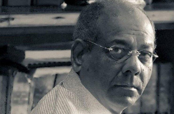 Former Speaker of the National Assembly, Ralph Ramkarran