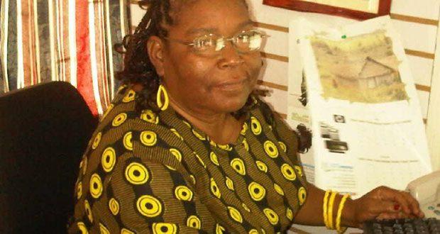 Mrs. Marlyn Reid-Clarke