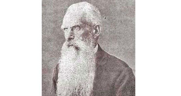 James Rodway