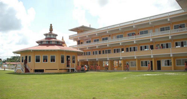 Stealing this year's spotlight at the CSEC exams is Cornelia Ida's Saraswati Vidya Niketan Secondary School