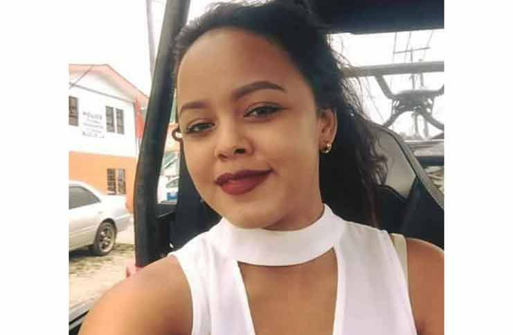 Dead: Sasia Adams