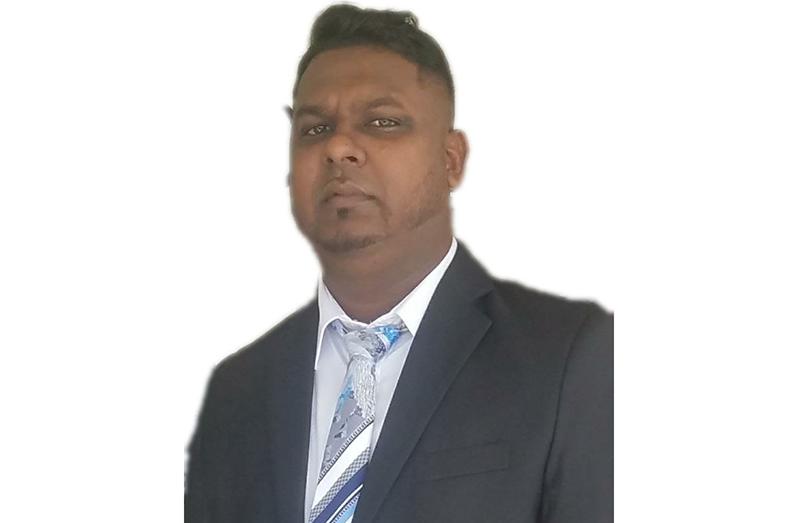 Regional Health Officer, Dr. Ranjeev Singh