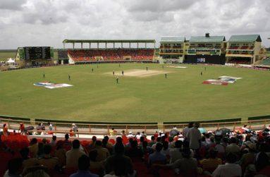 The Guyana National Stadium