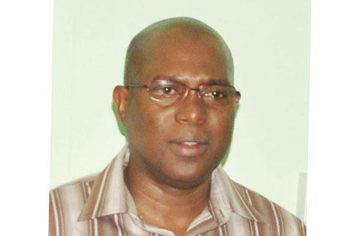 GBA president Steve Ninvalle