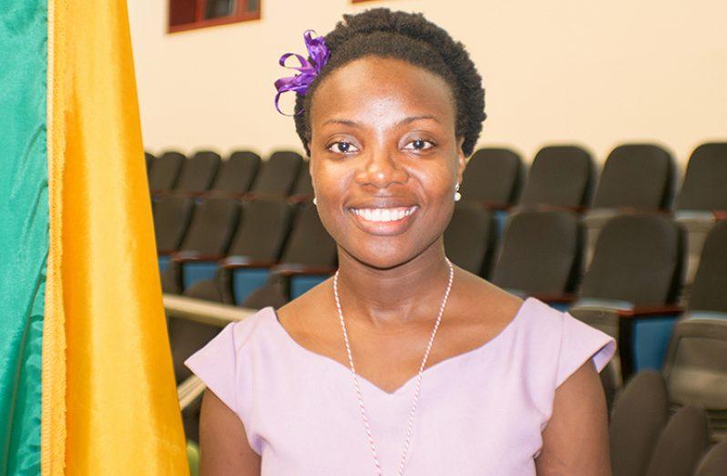 Keiba Murray, Organiser of TEDxLamahaSt