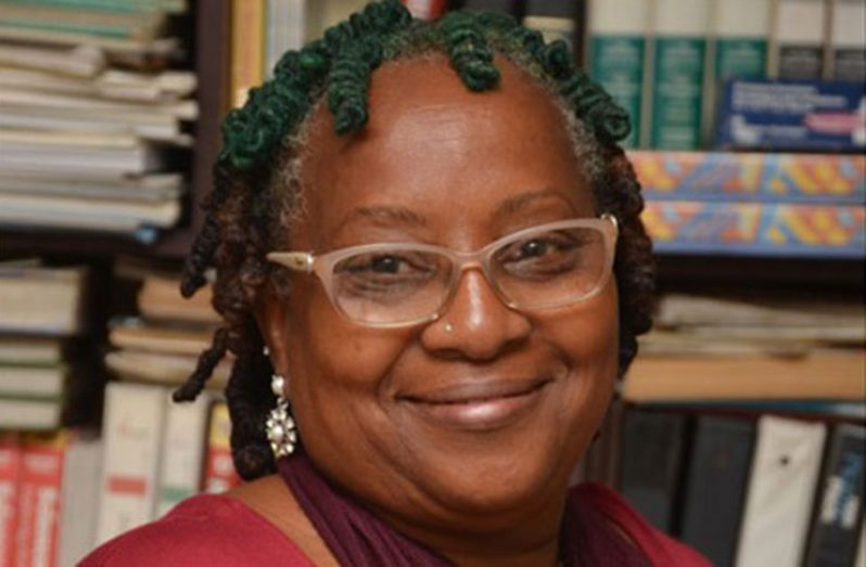 Psychologist, Dr. Dawn Stewart