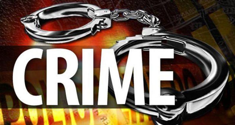 Theft-crime