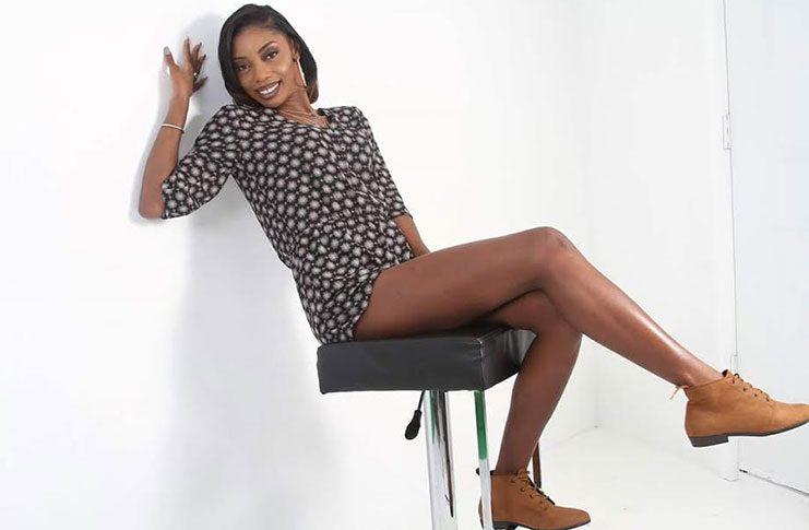 Toneika Thompson