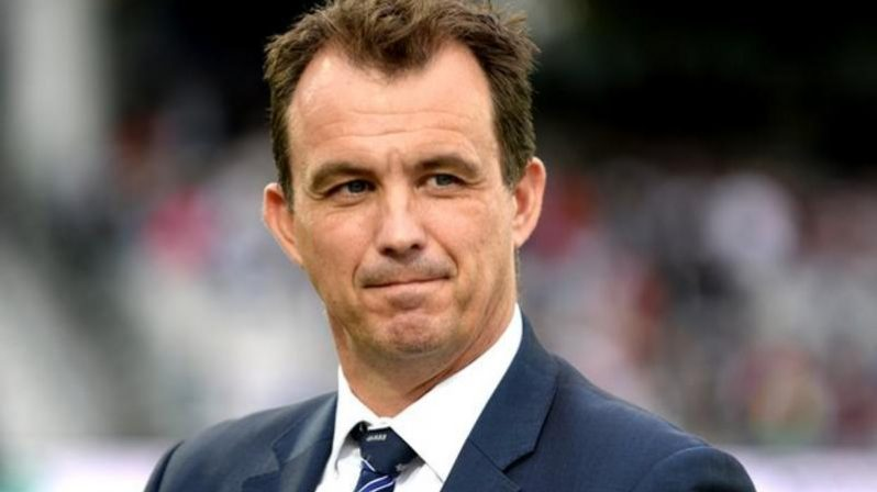 Tom Harrison became ECB chief executive in 2015.