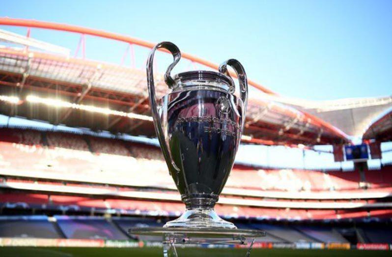 Bayern Munich Vs Psg A True Final Of Champions Awaits In Lisbon Guyana Chronicle