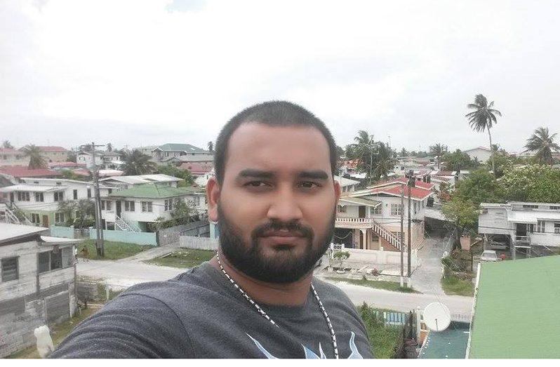 Dead: Uriel Orlando Reynolds