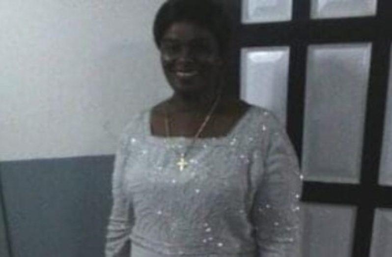 Dead: Wanda Patricia Wilson