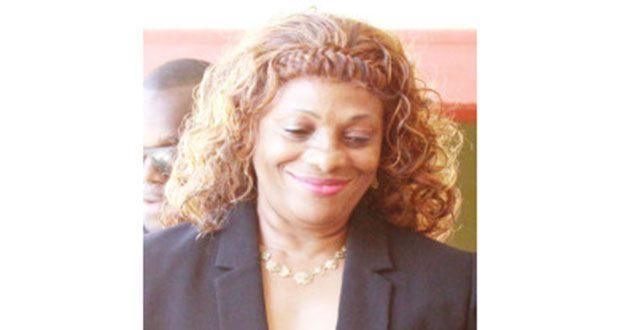 Dr Jennifer Westford