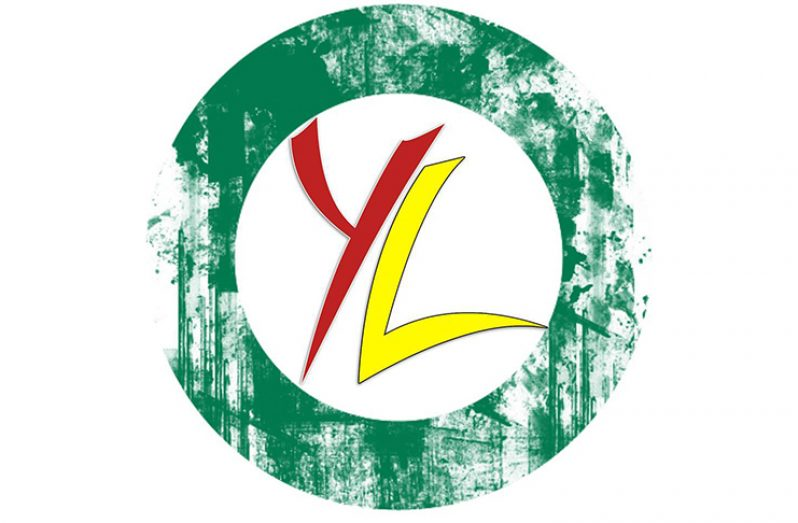 The Youth for Local Government symbol which was among the emblems submitted by political parties, voluntary groups and individuals hoping to contest the 2018 Local Government Elections (LGE)