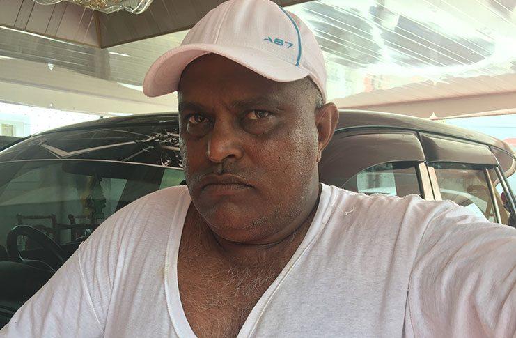 "Businessman Devendra Churaman called ""Katak"""