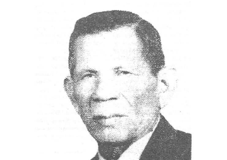 Stephen Esterban Campbell