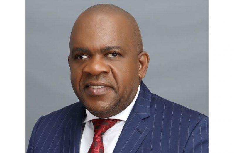 CARICOM's Special Rapporteur on Disability, Senator Dr. Floyd Morris