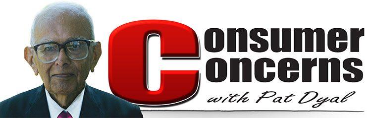 Consumer Conern