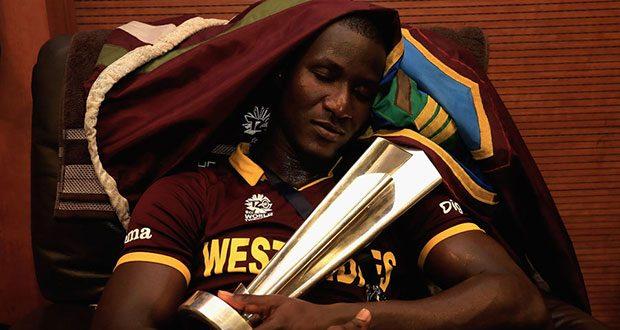 Sammy: West Indies cricket is not about Darren Sammy