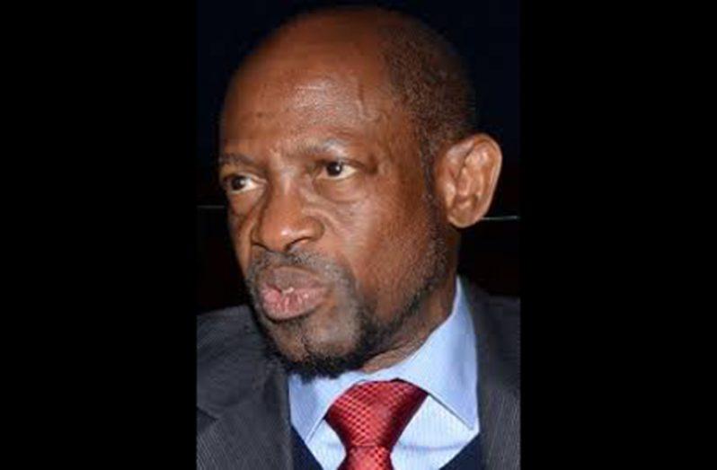 Former ST and Nevis PM Dr Denzil Douglas