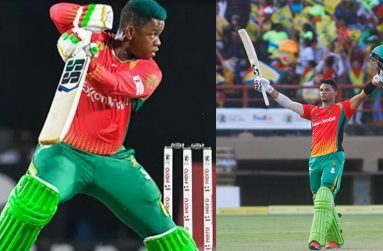 Shimron Hetmyer and Brandon King will have important roles to play with the bat this season for the Guyana Amazon Warriors