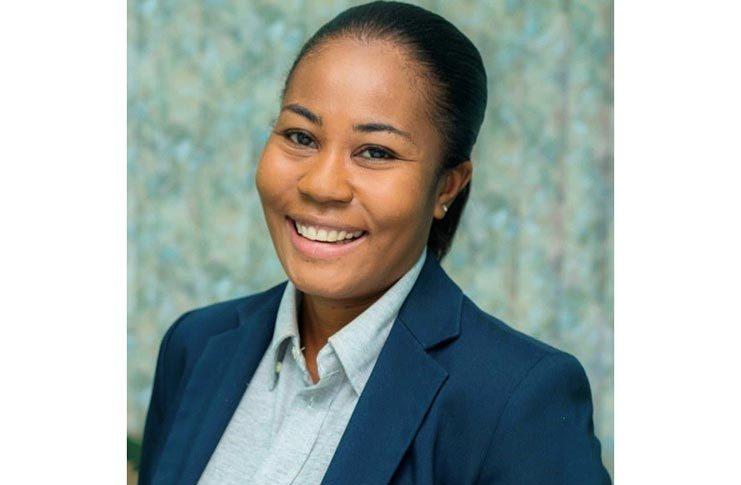 Director of Rehabilitation Services, Dr. Ariane Mangar