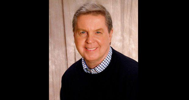 Pastor Jim Cymbala