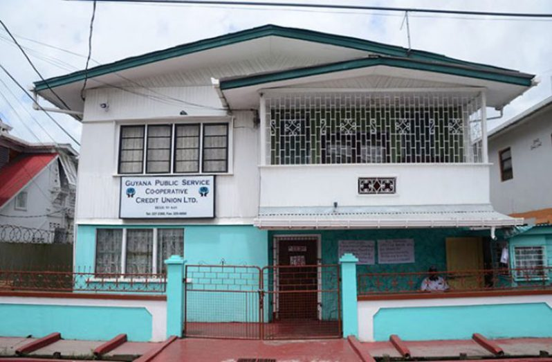 Public Service Credit Union Agm Scheduled For August Guyana Chronicle