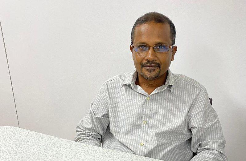 Regional Vice Chairman, Humace Odit